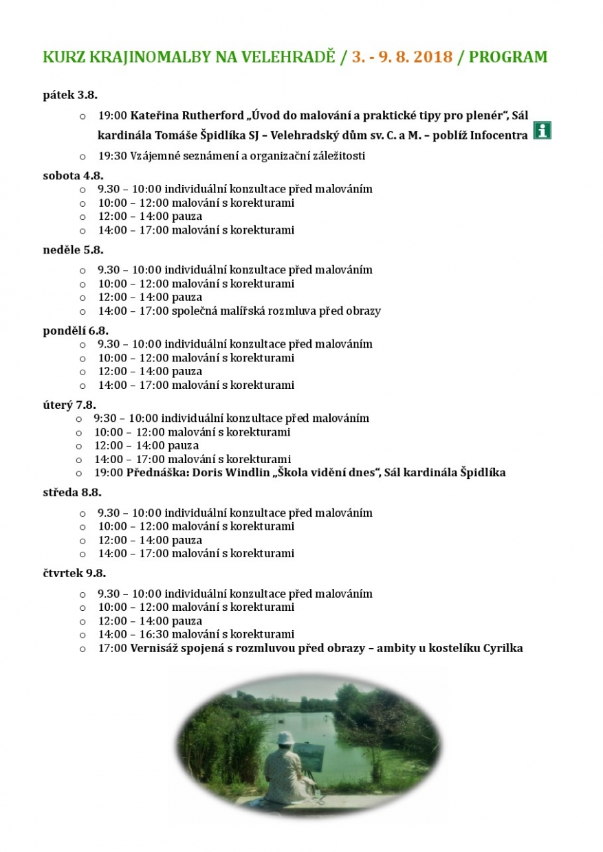 velehrad-2018-program